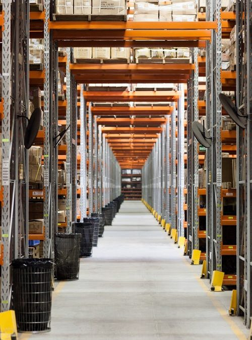 The Benefits Of Outsourcing Warehouse Fulfillment Services