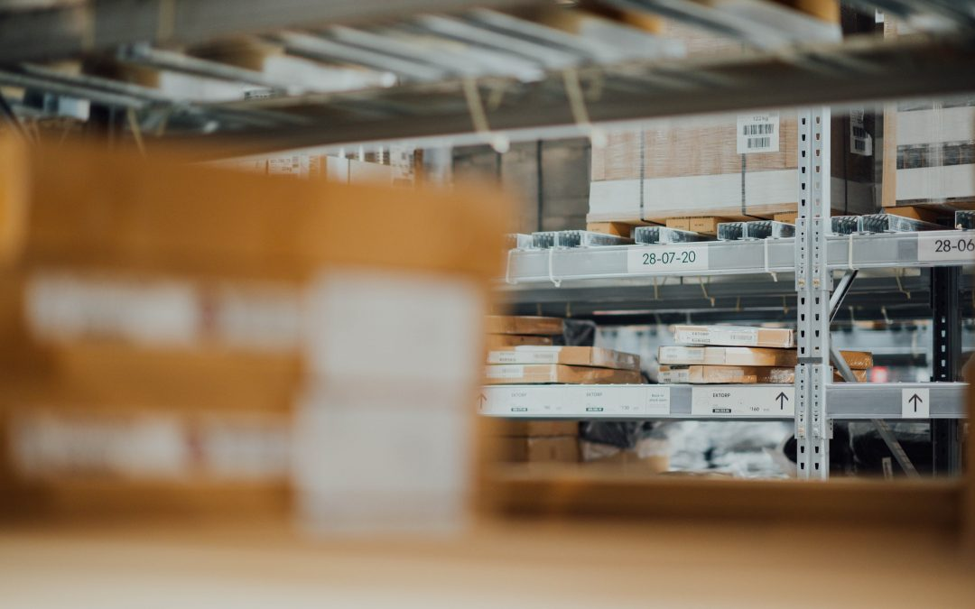 Benefits of Contract Warehousing in Florida