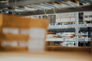 Contract Warehousing in Florida