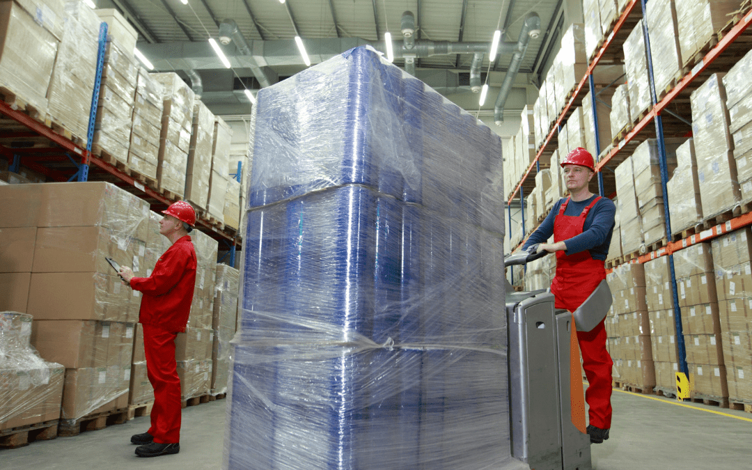 What Is a Contract Warehouse and How Is It Beneficial?