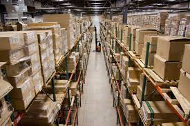 Third Party Logistics 3PL | Florida Warehouse