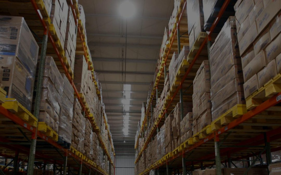 Dropshipping Storage For Your Business